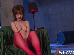 Ultra moist oriental toying
