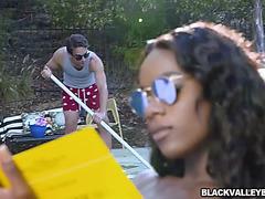 Anna foxxxs affair with the pool lad
