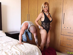 Ladyman naomi chi screwed hard