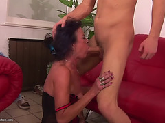 Pcm39 older creampie menacing(anal)