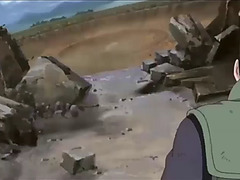Naruto vs pang amv