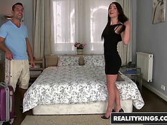 Realitykings menacing-menacing mikes apartment fearsome-fearsome hawt tenant