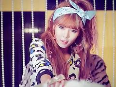 Kpop pmv hyuna ice spunk