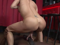 French mother i'd like to fuck takes bbc
