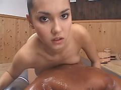 Maria ozawa massage uncensored