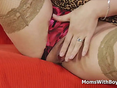 Gazoo ass drilling deepthroating mother i'd like to fuck bitch in nylons