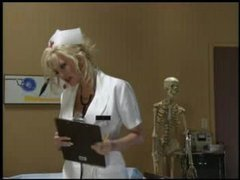 Absolute Classic - Stacy Valentine - Nurse Handjob
