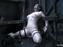 34DD Big Tit Slave
