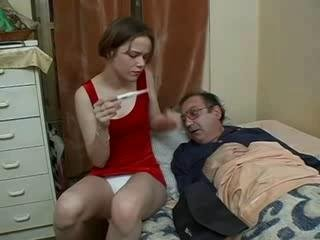 Porno Video of Pervert Grand Dad