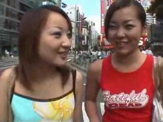 Porno Video of Asian Public Blowjob Uncensored (no Sound)