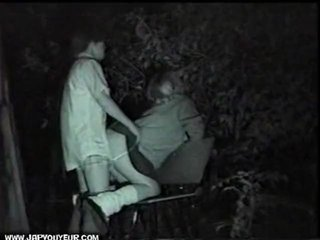 Porno Video of Japanese Park Voyeur Hidden Cam