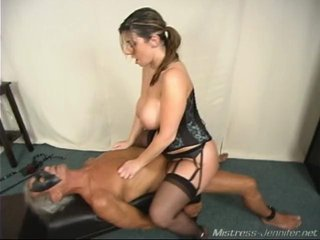 Porn Tube of Mistress Jen 2