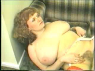 Porno Video of Classic Big Boob Clip
