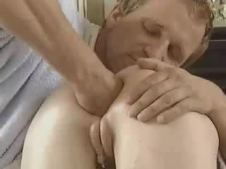 Porno Video of German Doctor Huge Anal Dildo