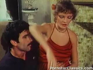 Porno Video of Classic 70s