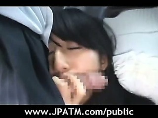 Porno Video of Public Sex Japan - Young Asians Exposing Outdoor 21