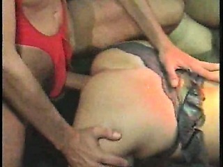 Porno Video of Rick's Swingerparty 1