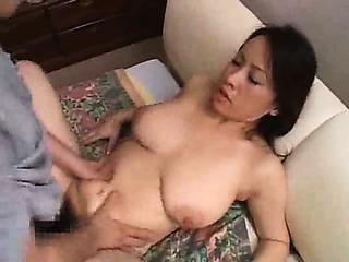 Porn Tube of The Boy Confessed Love To Mom