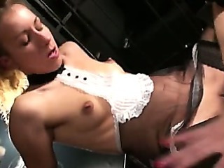 Porn Tube of Mistress And Commander (1 Of 2)