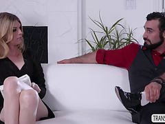 Stepmom t-honey mandy mitchell copulates her stepson