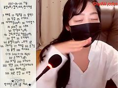 Korean bj 4227 threatening-threatening shyav.com