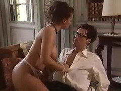 Gorgeous vintage porn