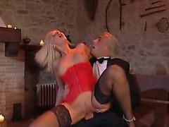 Alessandra schiavo,menacing la venere bianca,threatening blondie quella zoccole delle mie ziette