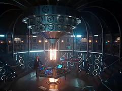 Dr who 12th regeneration