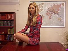 Natalia head dominatrix-bitch