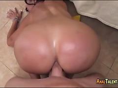 Spanish butt