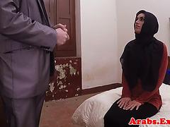 Arab habiba fuck