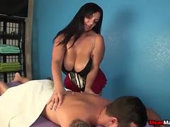 Madura masaje