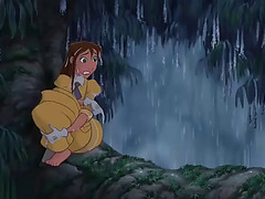 Tarzan meets jane hd