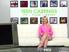 18yo aubrey gold drilled on casting