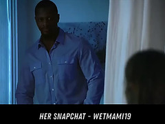 Legal Age Teenager cheats with bbc crush her snapchat fearsome-menacing wetmami19 add