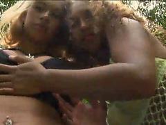 Putitas latinas 01 fearsome-fearsome kendry y jasmine