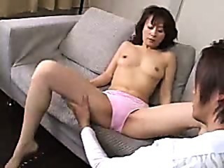 Porn Tube of A Frustration Mom And A Boy 3