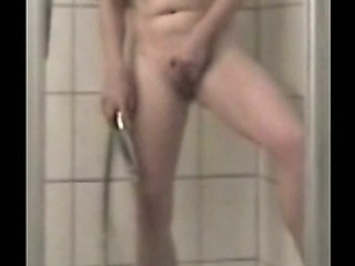 Porn Tube of My Mom Caught Masturbating In Shower