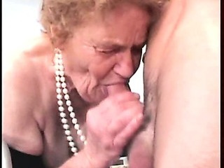 Porno Video of Granny Fuck