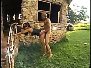 Porn Tube of Real African Amateur 4