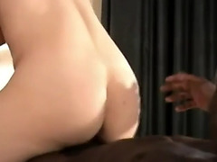 Hawt wife acquires blacked