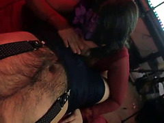 Lalin Girl masked throat