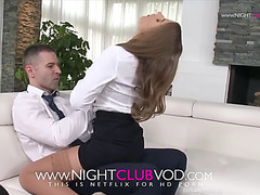 An amzing hawt sweetheart being screwed hardcore