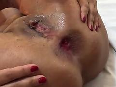 Mia linz hard anal