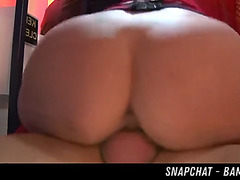 Fuck me hard and cum snapchat fearsome-threatening bambi18xx