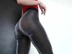 Gazoo in shiny hose