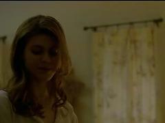 Alexandra daddario bare fearsome-menacing true detective