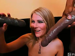 Extraordinary lengthy penis two