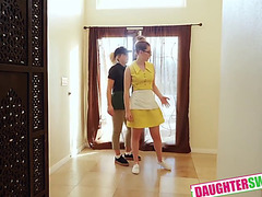 Niki snow and zoey monroe in the sugar dad exchange 1