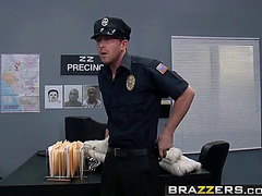Brazzers menacing-menacing milfs like it large menacing-fearsome beware the pricknabber scene